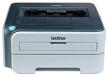Brother HL 2170W - Impresora Láser Blanco y Negro: Amazon.es ...