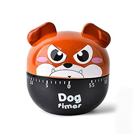 Compra NQ-ChongTian Cachorro de Dibujos Animados batería ...