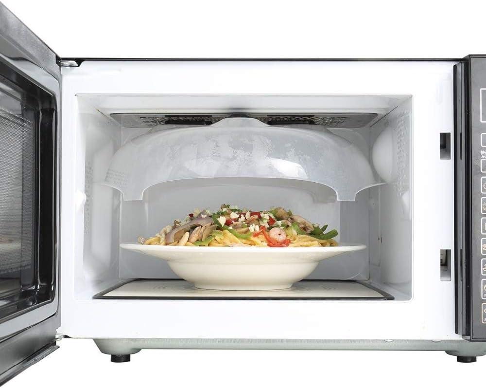 Amazon.com: Amrzs - Funda para microondas con imanes para ...