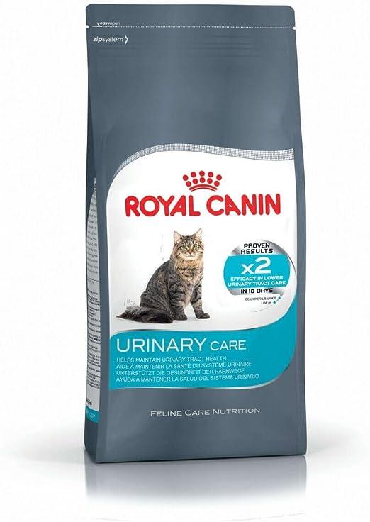 ROYAL CANIN – pienso para Cuidado del tracto urinario para Gato, 400 g: Amazon.es: Productos para mascotas