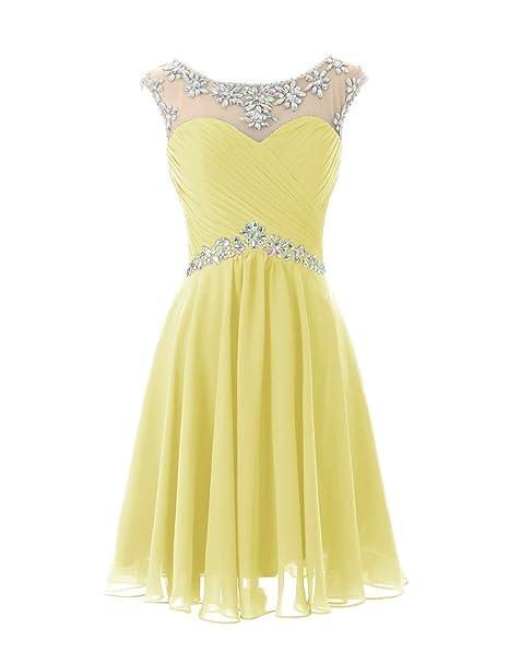 MicBridal® Vestidos cortos de graduación para mujer, vestidos de cóctel, vestidos de fiesta
