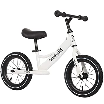 2a84ee646cf Image Unavailable. Image not available for. Colour: baishs 12 inch Sport Kids  Balance Bike ...