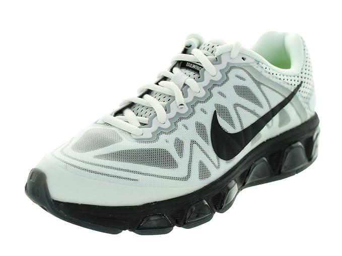 Air Max Tailwind 7 Blanco / negro zapatillas de running 7,5 con nosotros: Amazon.es: Ropa y accesorios
