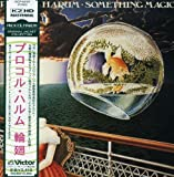 Something Magic by Procol Harum (2008-03-26)