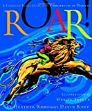 img - for Roar!: A Christian Family Guide to the Chronicles of Narnia book / textbook / text book