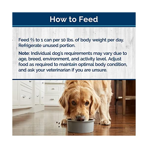 Blue Buffalo Homestyle Recipe Natural Adult Wet Dog Food 7