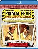 Primal Fear [Edizione: Stati Uniti] [Italia]