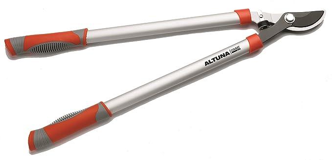 Altuna J445 - Tijera de poda 2 manos corte bypass, 70 cm