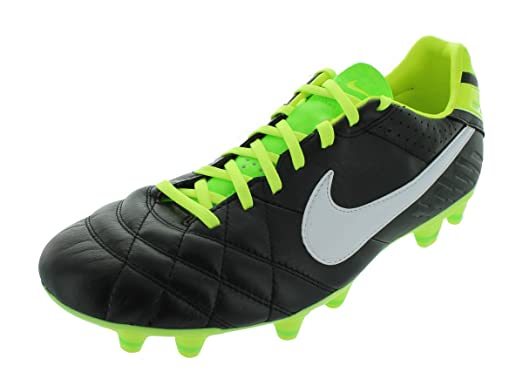 nike tiempo legend iv fg firm ground soccer shoes