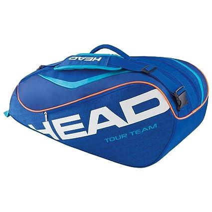 ecdcc12547 Amazon.com   HEAD Tour Team 6R Combi Tennis Bag