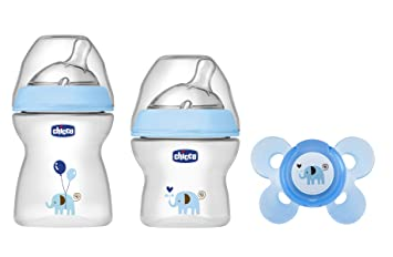 Chicco Natural Feeling for September Bimbo