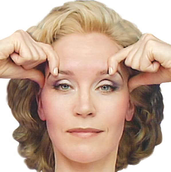 Vital Face: Facial Exercises and Massage for Health and ...