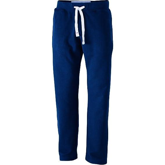 bd79d99a4f3 JAMES   NICHOLSON - Pantalon Jogging Loisirs Sports - Look usé Vintage -  JN945 - Homme