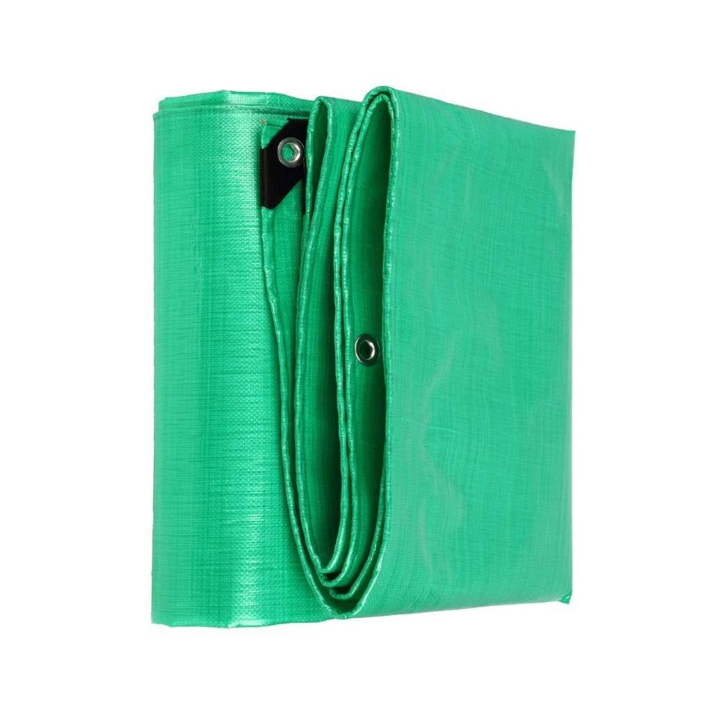 3 x 3m TAO Toile de Store de Toile de Store de Toile de Store -210g   m², épaisseur 0.38mm, Vert (Taille   3 x 4m)