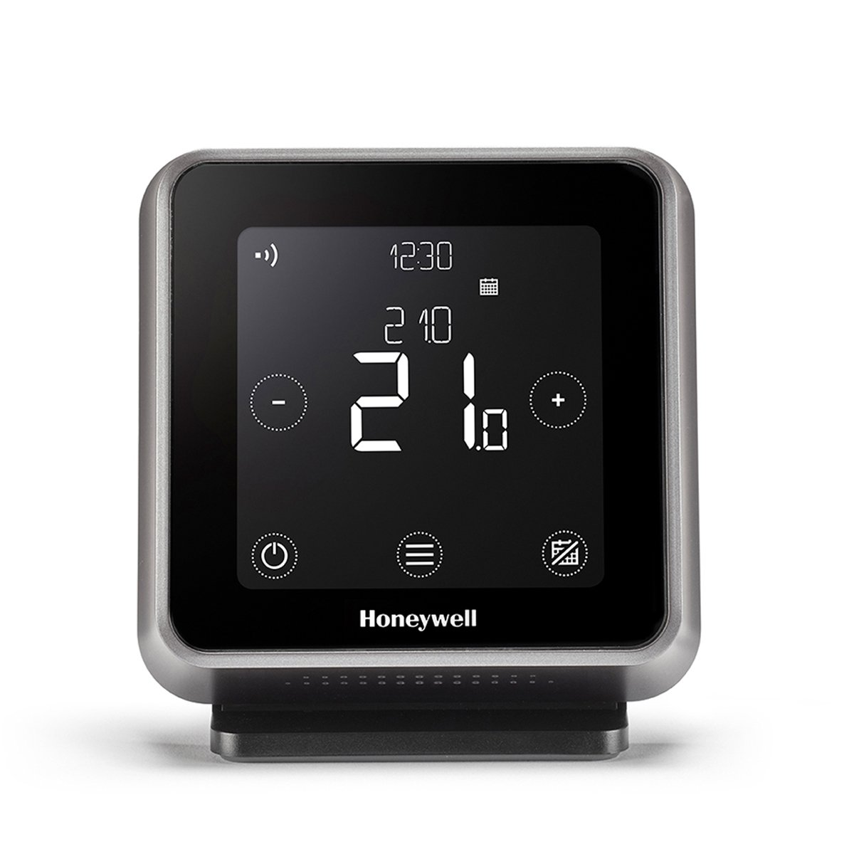 Honeywell T6r Smart Thermostat Works With Apple Homekit And Amazon Central Heating Wiring Diagram Alexa Diy Tools