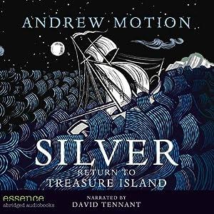 Silver: Return to Treasure Island Audiobook