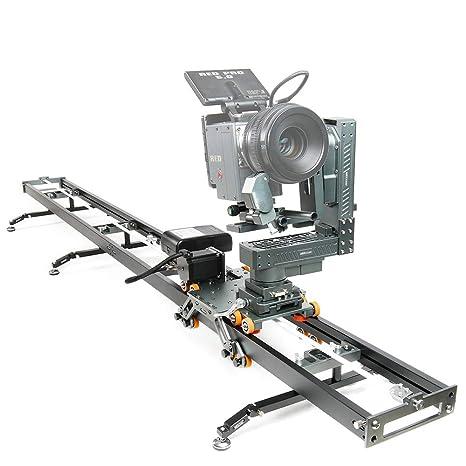 ASXMOV-G4 - Sistema de estabilizador de vídeo para cámara réflex ...