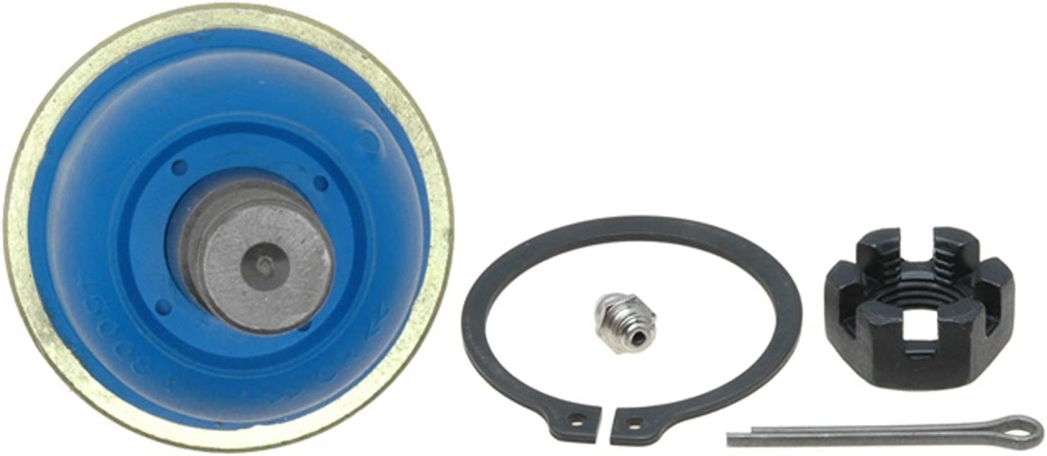 ACDelco 45D0150 Professional Front Upper Suspension Ball Joint Assembly