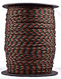 BoredParacord Brand Paracord (1000 ft. Spool) - Celtic