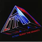 Burst The Gravity 【通常盤】