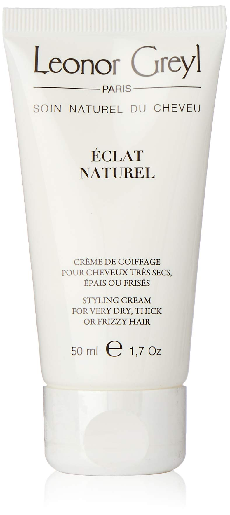 Leonor Greyl Paris Éclat Naturel - Styling Cream for Dry and Frizzy Hair 1.7 oz.