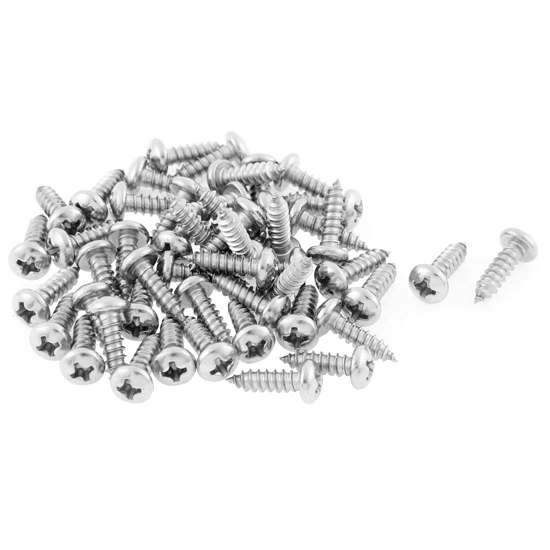 3,9/mmx13/mm Phillips Spitze selbstschneidenden Schrauben 50/PCS
