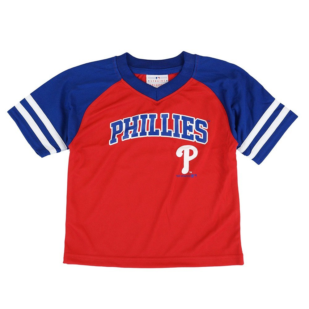 Amazon.com   Outerstuff Domonic Brown MLB Philadelphia Phillies Jersey T- Shirt Infant Toddler (12M-4T)   Sports   Outdoors 6bc40f7616a