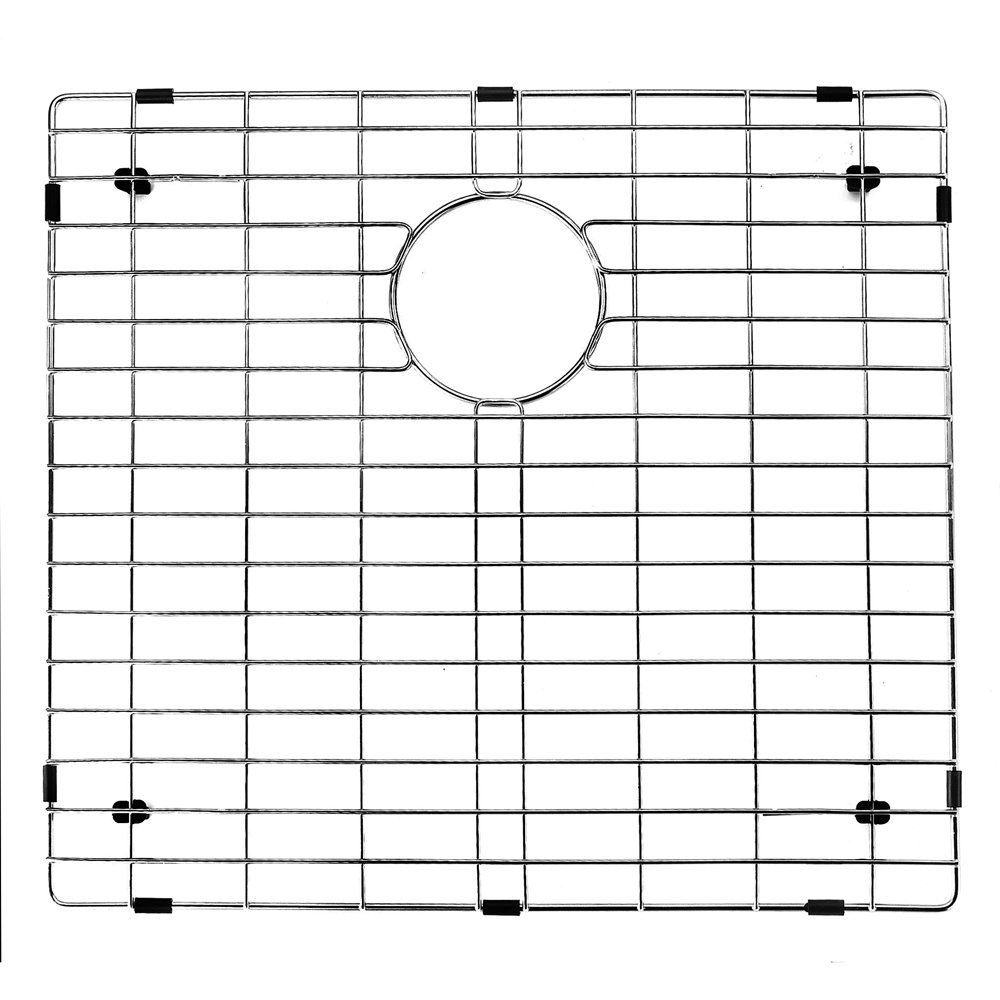 VIGO Stainless Steel Bottom Grid, 20.75-in. x 15.75-in. by VIGO (Image #1)