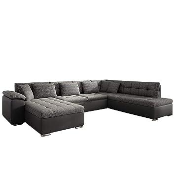 Hh Furniture Furnihaus Alma Ecksofa Eckcouch U Sofa