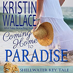 Coming Home to Paradise Audiobook