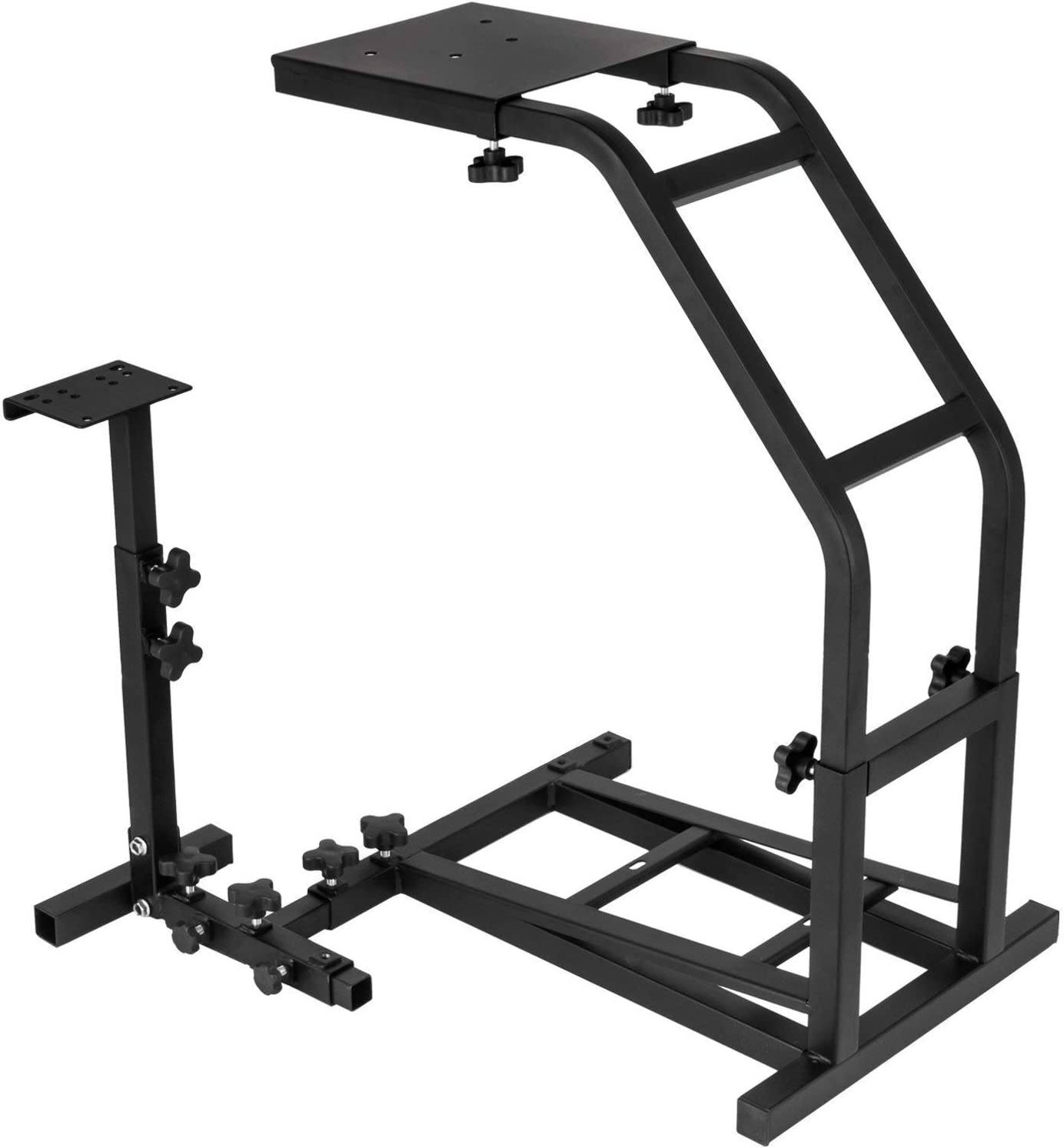 Computer Accessories & Peripherals Marada Racing Wheel Stand with ...