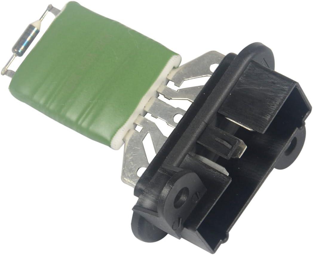 AC Heater Blower Motor Resistor for 2001-2004 Chrysler Sebring Dodge Stratus