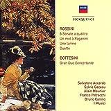 6 Sonate a Quattro/un Mot a Paganini/Gran Duo Concertante
