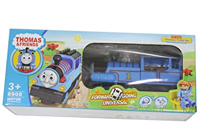 Enjoyable Buy Wit Home Thomas Train Set 8900 Online At Low Prices In Download Free Architecture Designs Scobabritishbridgeorg