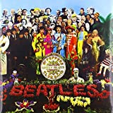 Sgt. Pepper's Lonely Hearts Club Band by Beatles (1987-10-20)
