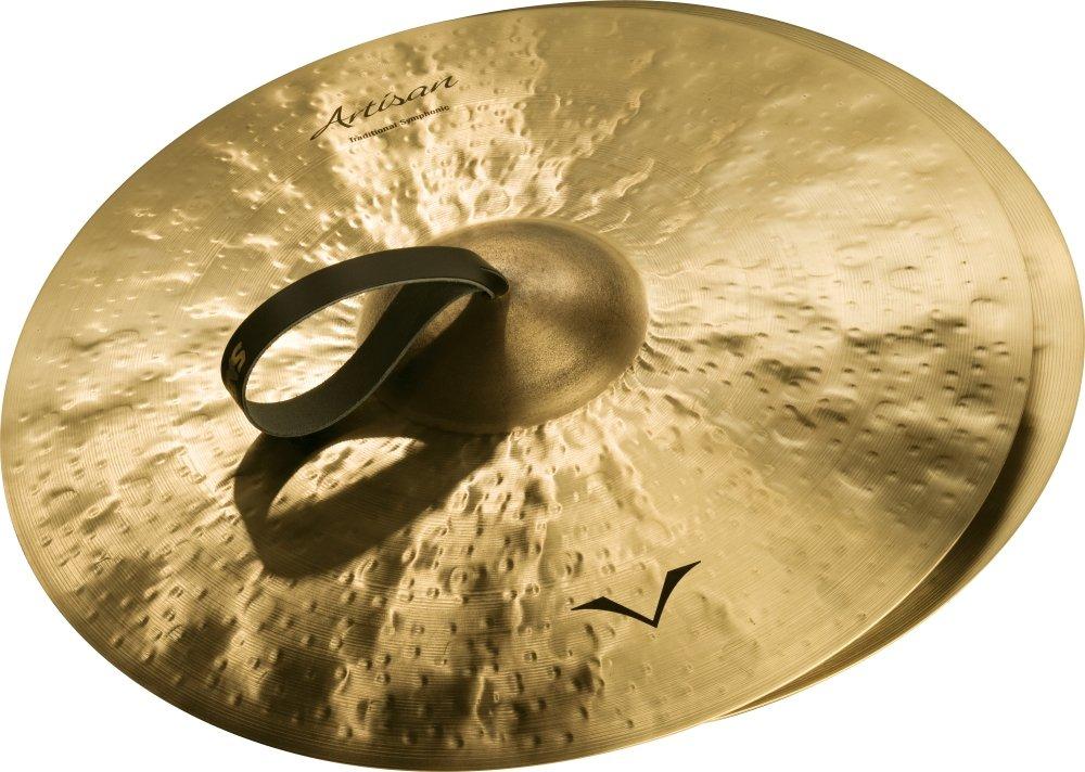 Sabian 17'' Artisan Traditional Symphonic Medium Heavy, inch A1755