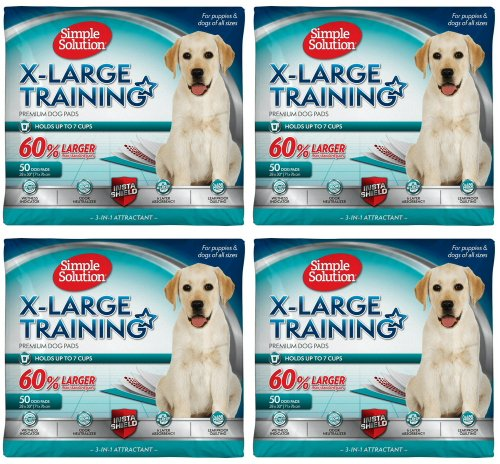 simple-solution-extra-large-training-pads-200-pk-4x50pk