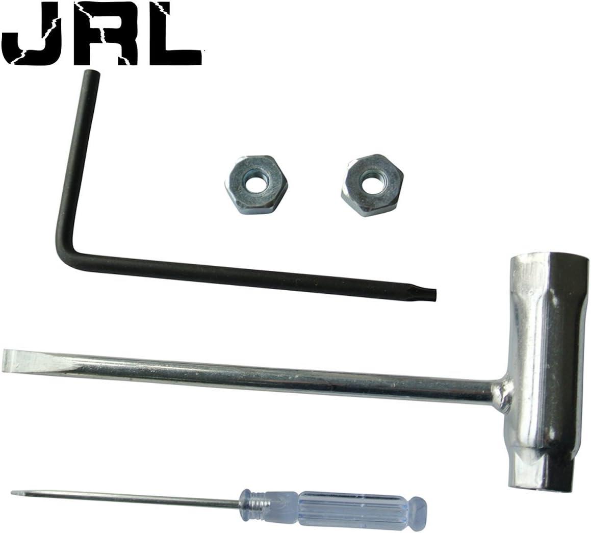 Stihl Chainsaw Carburetor Repair Adjustment Tool 5910 890 2307 Hex Head New 1PC