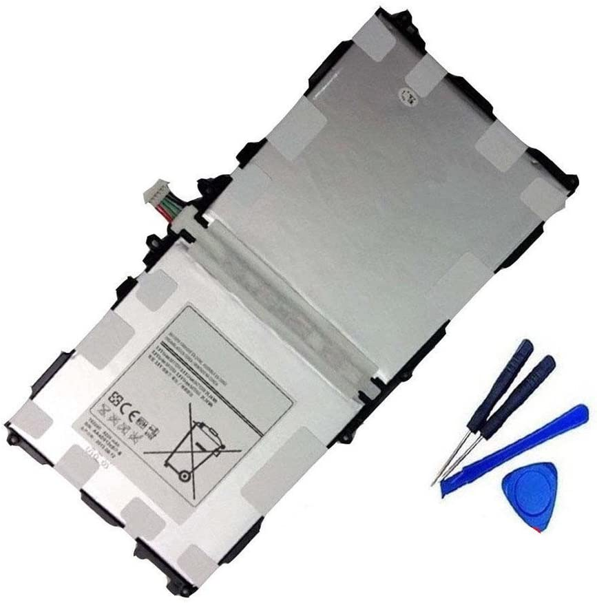 SM-P600 New Original Battery For Samsung Galaxy Note 10.1 Tab Pro T8220E tools