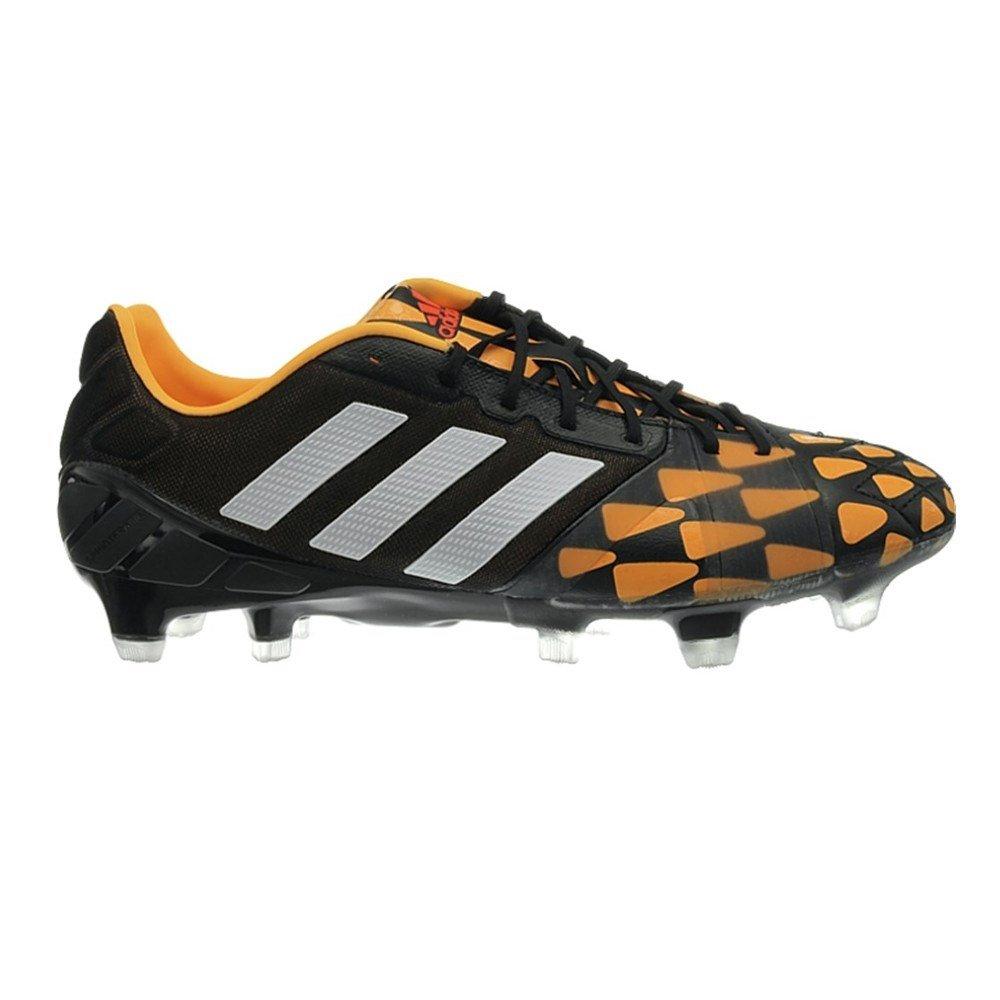 Adidas Nitrocharge 1.0 FG M18429, Fußballschuhe - 41 1 3 EU