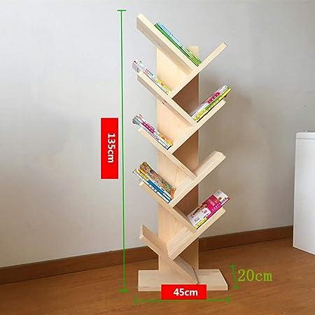 Scaffalature In Legno Per Libri.Xx Estante Scaffali In Legno Massiccio Per Uso Domestico