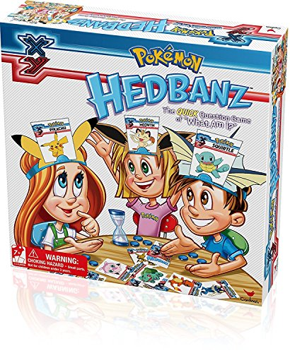 pokemon-hedbanz-game