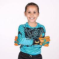 HO Soccer Jersey Furious Camiseta De Portero Unisex niños