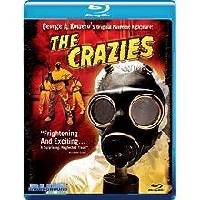The Crazies [Blu-ray] (1973)