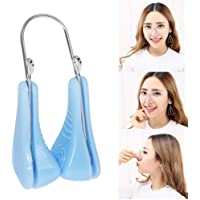 Beauty Nose Clip Kobwa Medical Grade Silicone Nose Up Lifting Shaping Tools on Nosewing and Nose Apex for Man Women