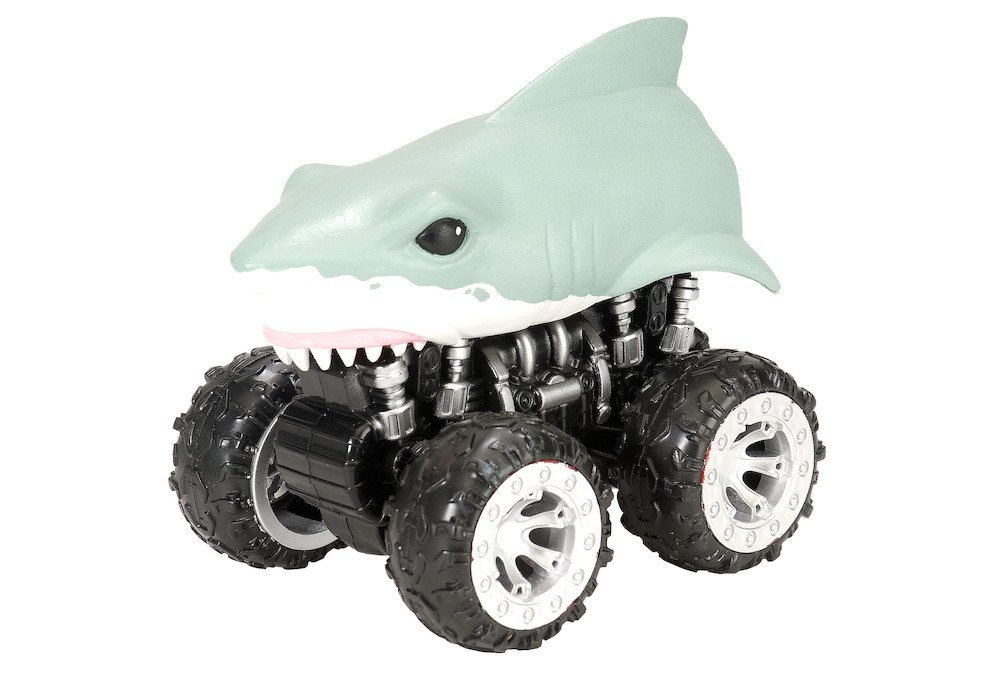 Motor Motor Motor Headz Great Weiß Shark 9e1f69