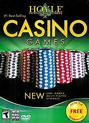 Hoyle casino 2009 full free game cradle of rome 2