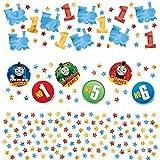 :Thomas & Friends 3 Variety Party Confetti