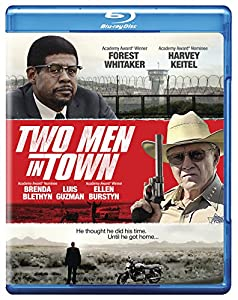 Cover Image for 'Two Men in Town'