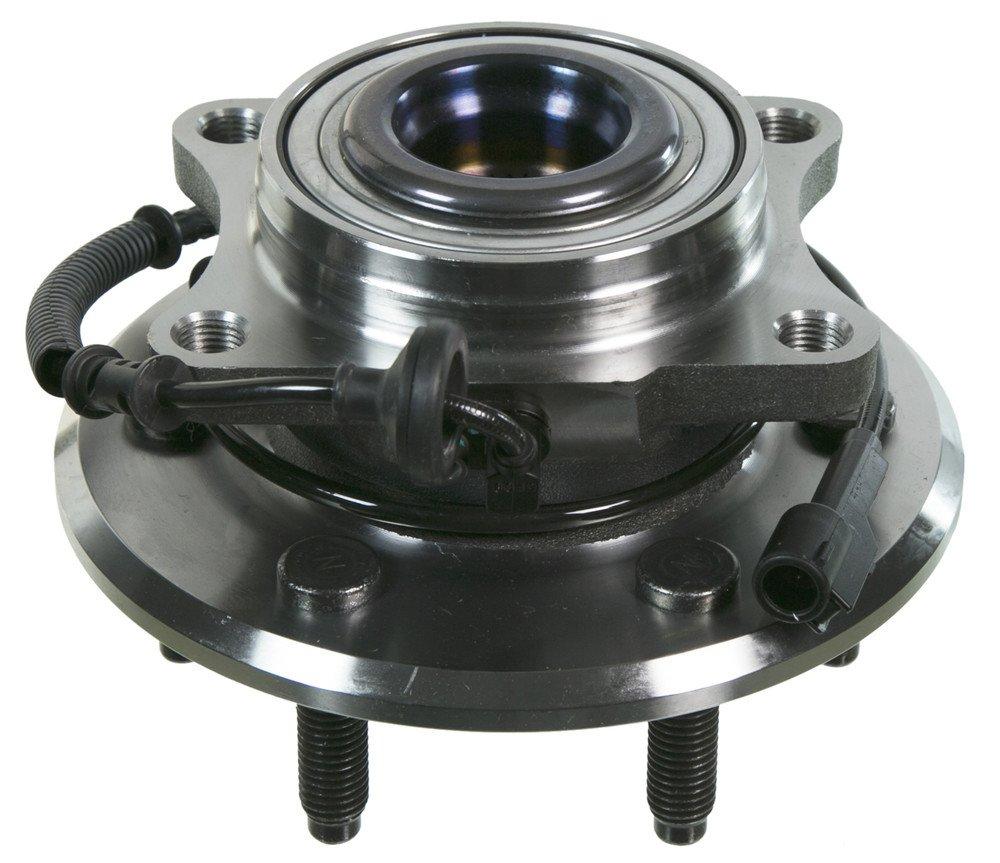 PROFORCE 541001 Premium Wheel Bearing and Hub Assembly (Rear)